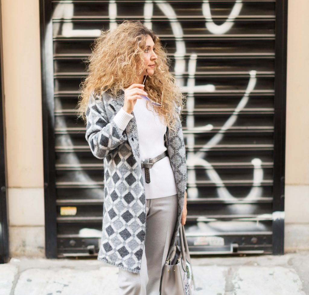 Lola Officialgr,sartorial, casual look, street style by Think Feel Discover
