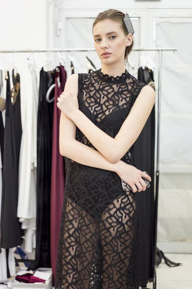 NGFL highlights, Fashion interview Aspasia Kontou, CEO of NGFL