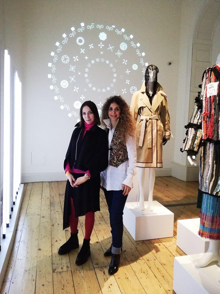 Melnikova kate, Think Feel Discover, IFS2017 Russia, Local Global