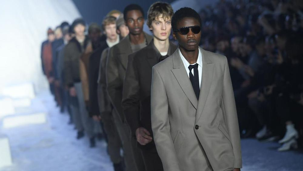 MFW reporter, Milano Moda Uomo, Fashion Calendar Think Feel Discover