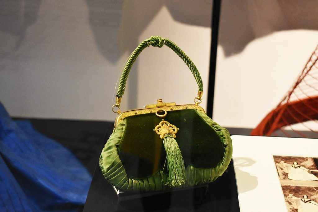 Modern Woman Design, Victoria and Albert museum, London fashion week AW18
