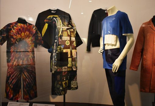 Home Fashion design 1830s, Victoria and Albert Museum, London Fashion Week AW18
