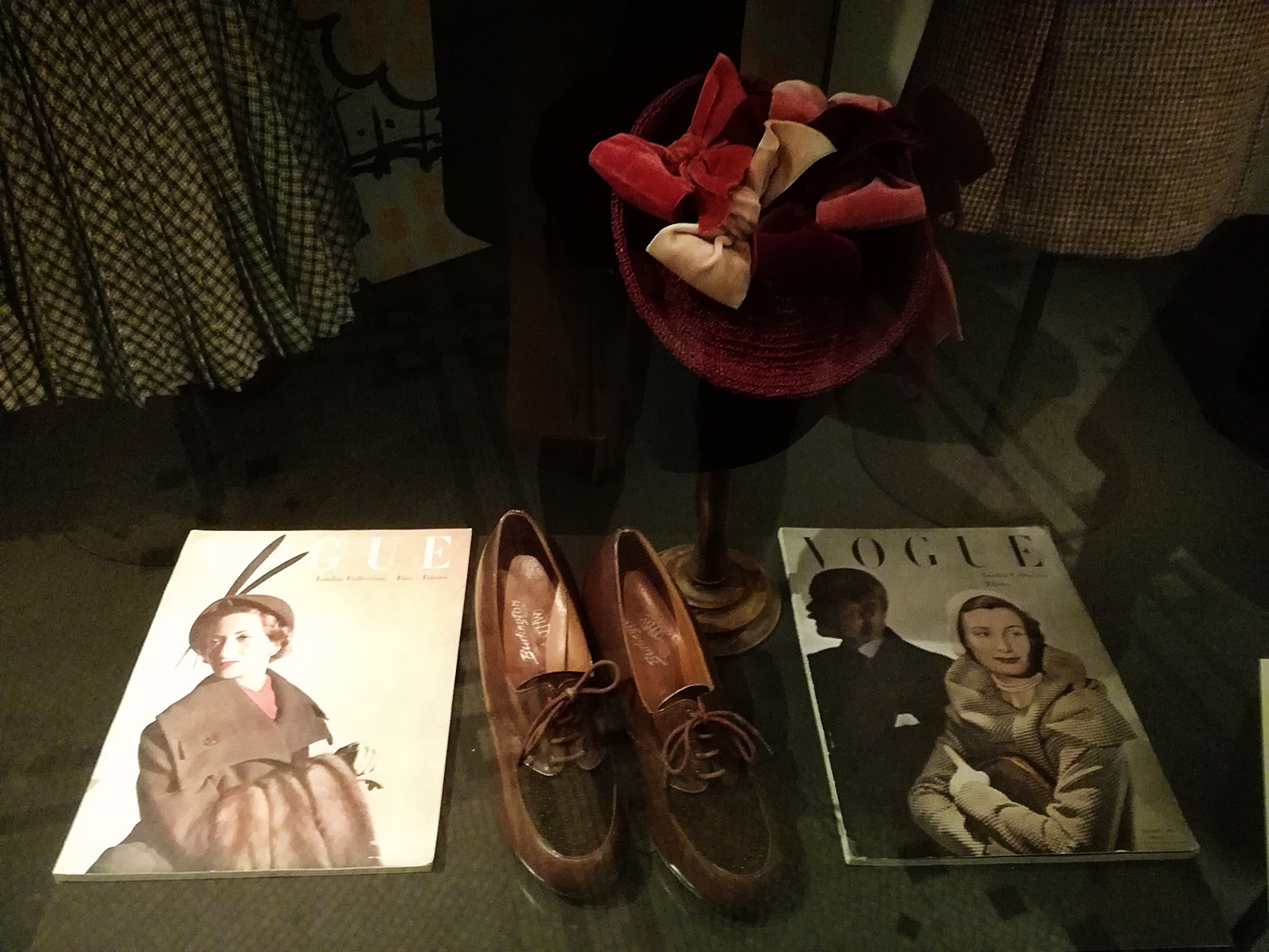 Top 6 reasons to explore the Tailored to Fit at the Victoria & Albert Museum in London.