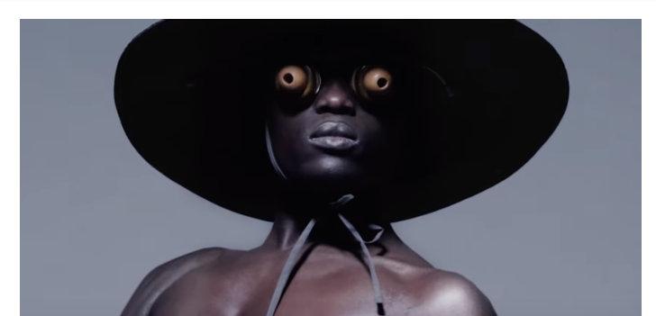 The knights of Knightsbridge , fashion film by Nick Knight during London Fashion Week Men's