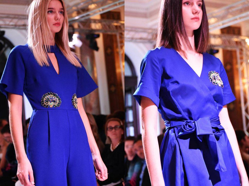 Omar Mansoor, LFWSS20 fashion show, Amba Hotel Charing Cross, Think Feel Discover