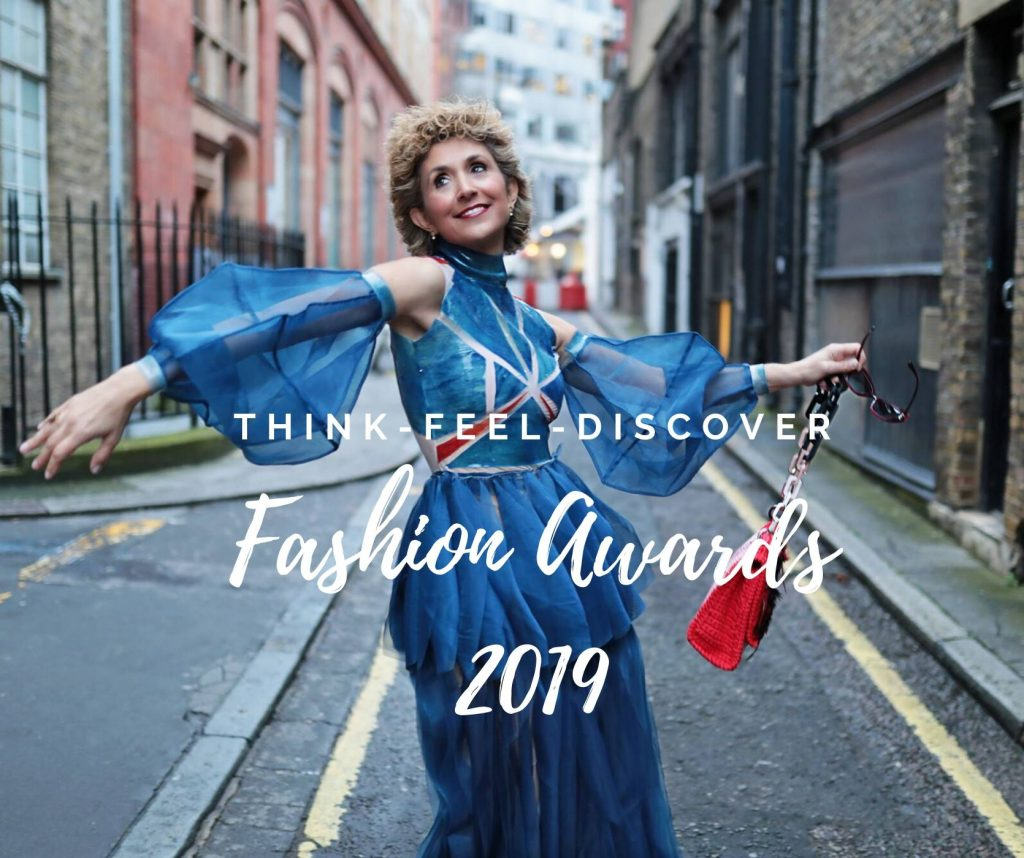 Fashion Awards 2019, Think Feel Discover London street style with graduates of Alexander College
