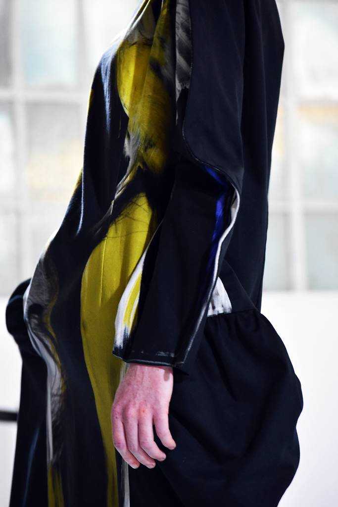 IA London by Ira Iceberg, avant-garde designer presentation at Victoria House, LFWFeb20, fashion photography by Think-Feel-Discover