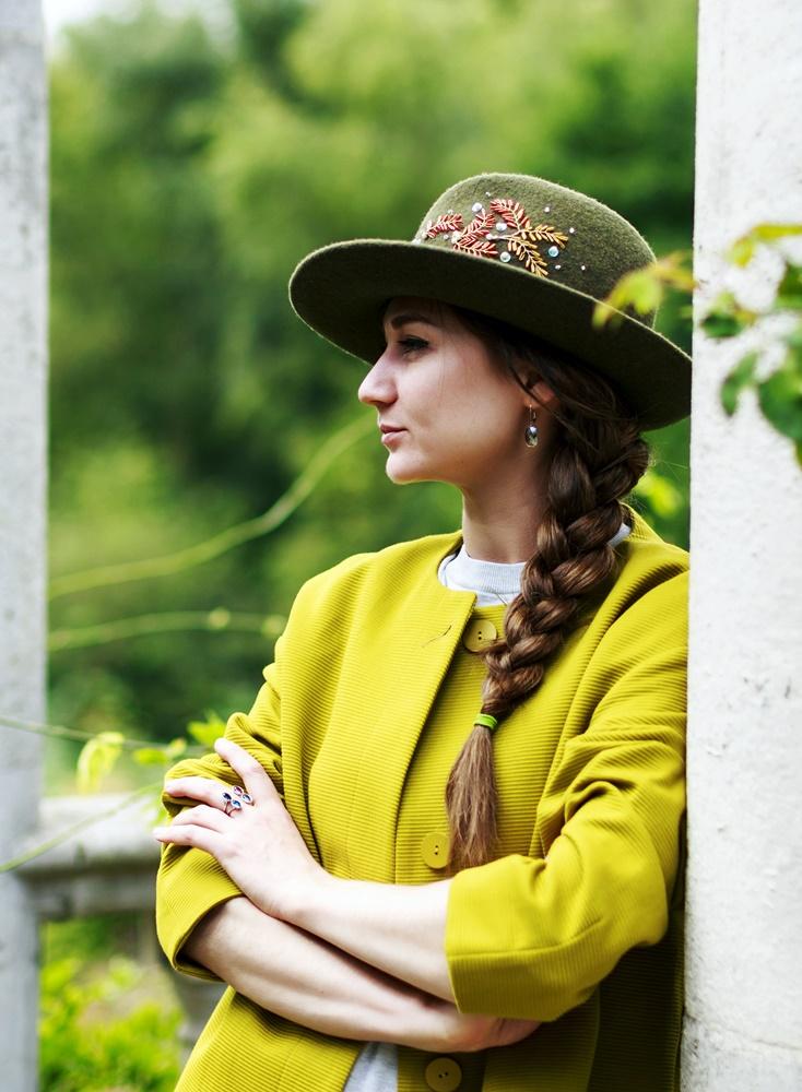 Elena Shvab,#BeCreative Fashion Week, LFWReset June 20